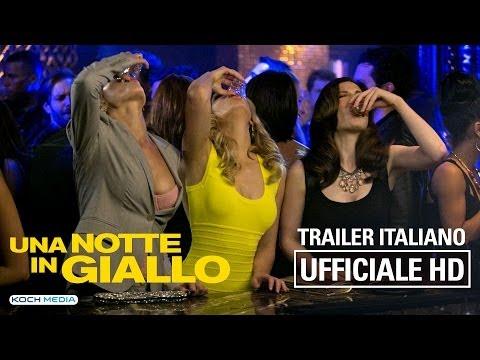 Una Notte In Giallo - Trailer Ita - Ufficiale - Hd