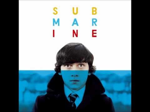 Alex Turner - Submarine (Full Album)