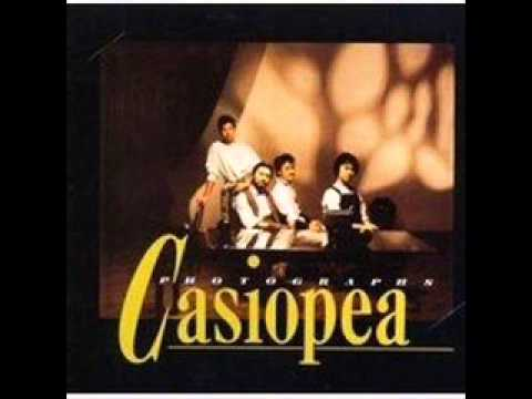 Casiopea - Misty Lady