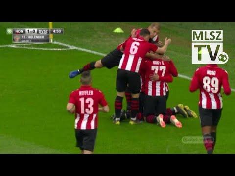 Budapest Honvéd – DVSC | 1-1 | (1-1) | OTP Bank Liga | 28. forduló | MLSZTV - kattintson a lejátszáshoz!