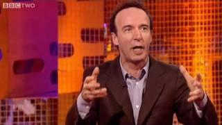 When Roberto Benigni met the Pope... - The Graham Norton Show - BBC Two