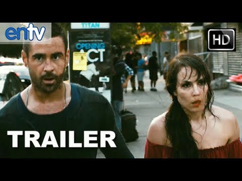 Dead Man Down - Official Trailer #1 (HD): Colin Farrel and Noomi Rapace