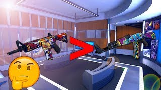 Critical ops Update Ak47 Nerf & Changes, M4 Better Now⁉️