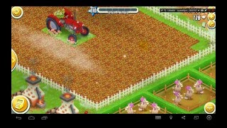 HayDay LEVEL 110