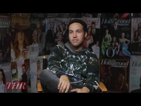 Pete Wentz on Scoring a Movie