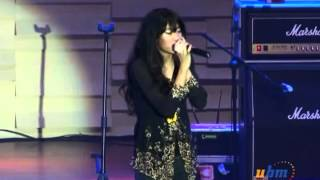 Download lagu Vierra - Bersamamu (live in Universitas Bunda Mulia) gratis