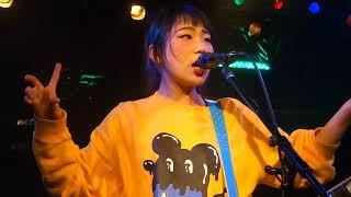 YUKIKA「WELCOME TO JAPAN」(オリジナル)、MERCURY、18.01.03