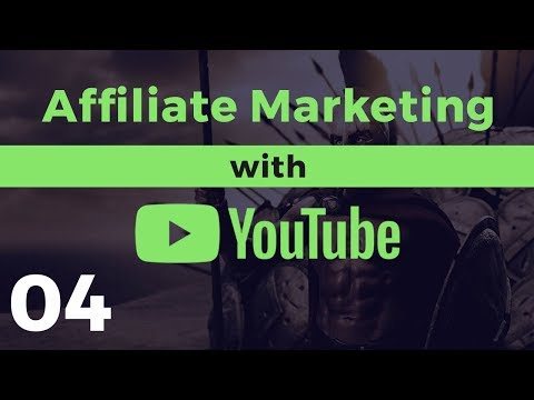 How to Make Money on YouTube with Affiliate Marketing Part 04 (Step-by-Step Bangla Guide)