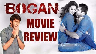 Bogan Movie Review By Review Raja | Jayam Ravi | Hansika Motwani | Arvind Swamy | Prabhu Deva