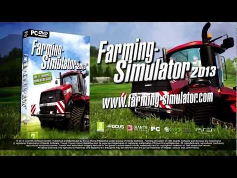 Farming Simulator 2013 - Novas máquinas