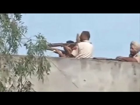 Gurdaspur cops fought terror without bullet-proof vests, helmets