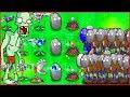 Взлом игры Растение против зомби hack  Plants Vs Zombies