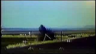 The Palin Presidency - 60 second movie trailer