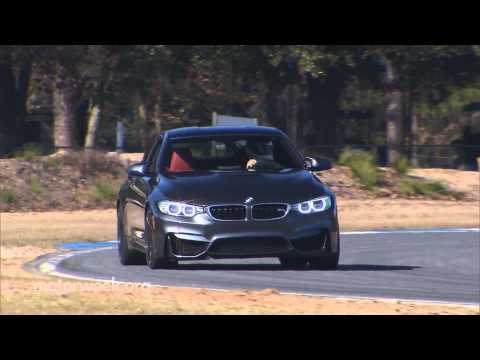 MotorWeek   Road Test: 2015 BMW M4