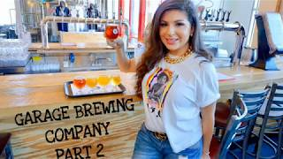 RestauRanting Live — Garage Brewing Company (part ll)
