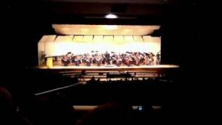 video 10/20/11 Collage Concert.