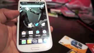Tarjetas RFID y su compatibilidad con NFC en Android