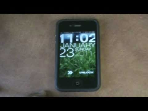 Whats On My iPhone 2011 - Cydia, Mods, and Hacks Music Videos