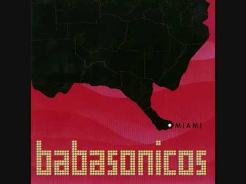 Babasonicos - Combustible