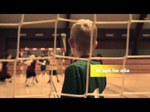 DGI U6-U8 Håndbold