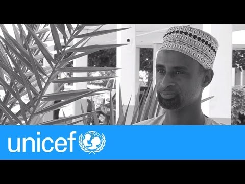 Ebola fighters of Guinea - faith leaders | UNICEF