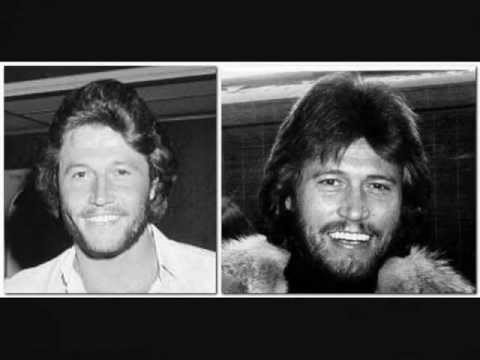 Andy & Barry Gibb - I love you too much (Demo)