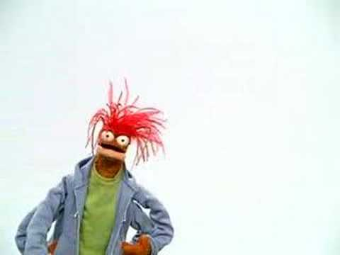 Pepe, the King Prawn Video