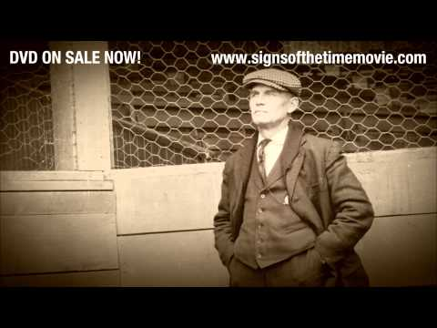 "Part 3 of 3: Behind the scenes of making the feature documentary ""Signs of the Time: The Myth, The Mystery, The Legend of Baseball's Greatest Innovation"" htt..."