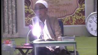 PENGAJIAN KITAB TAFSIR AL QUR'AN TAJUL MUSLIMIN SELASA 20 SEPTEMBER 2016