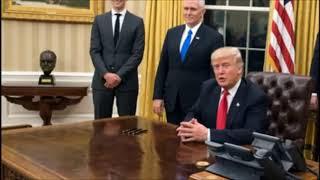 WW3 Update: Trump to make major statement upon return to white house