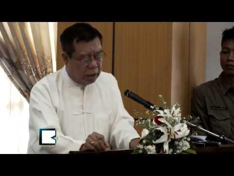 Burma Relaxes on Tour Agencies and Tourists for Gaya Trip