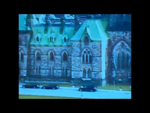 RCMP news conference in Ottawa, Oct. 23, 2014
