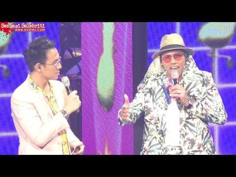 Download  Nabil Buat Lawak Pasal Show BBNU - Khai Bahar & Farhan Shah Gratis, download lagu terbaru
