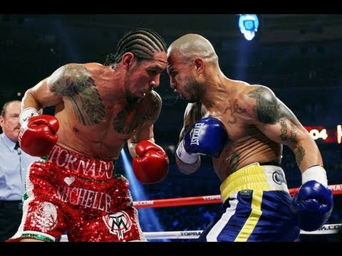 MIGUEL COTTO VS ANTONIO MARGARITO 2 FULL FIGHT Analysis Machinima