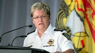 Police update on Fredericton shooting