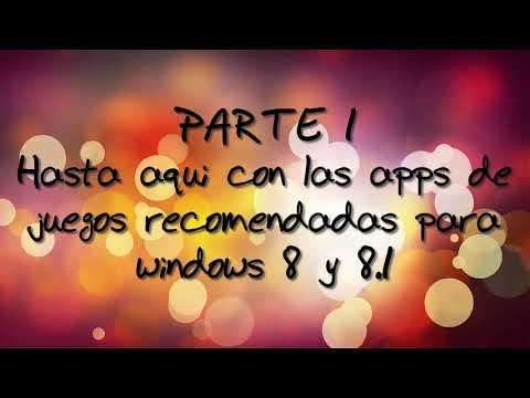 Apps de juegos para Windows 8.1   Recomendaciones by Anny Pink