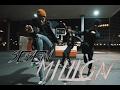 Seven Million (Feat Future) - Lil Uzi Vert | @ShayLatukolan | DNZL.