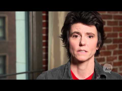 Becoming A Comedian - Youve Got Tig Notaro
