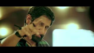 Sketch( Vikram | Tamannaah Bhatia) - Not available in India