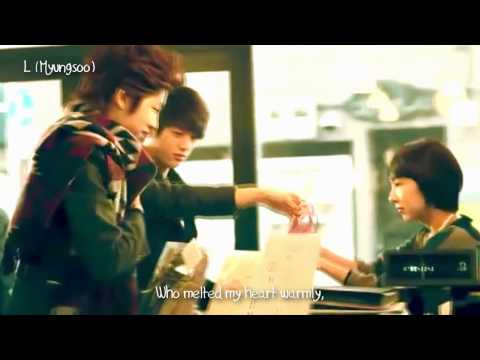 ENG SUB Infinite White Confession Lately