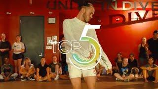 P!nk - What About Us   JR Taylor's Picks   Best Dance Videos
