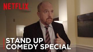 Louis C.K. 2017 | Official Trailer [HD] | Netflix