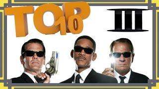 Men in Black III - Top 10 Scenes - Men in Black 3
