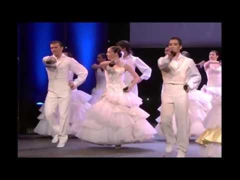 Исаак Альбенис - Danza Espanola No 3