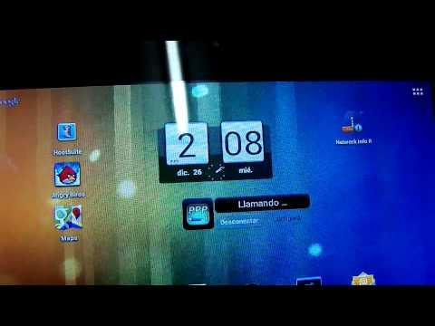 Nuqleo Quantum 7 Tablet con Modem 3G [Sin edicion]
