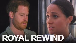 Royal Rewind: Meghan & Harry Drop Bombshell Documentary; Prince William Fills In For The Queen