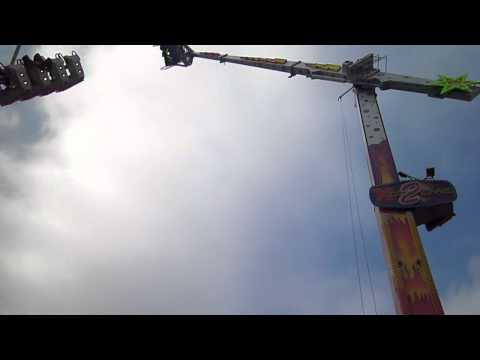 2Xtreme Capriolo at Nottingham Goose Fair 2010