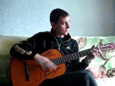 Ваня Воробей - ЛХВС