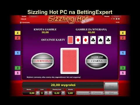 sizzling hot emulator na pc