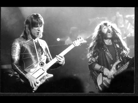 SPINAL TAP - The Next Best Thing (not the suicide song)